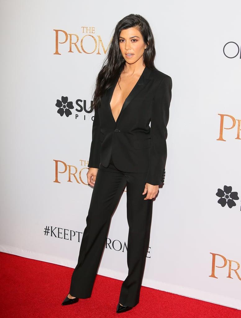 outfits kournet kardashian