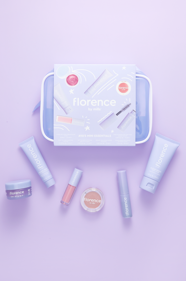 set productos mini florence by mills