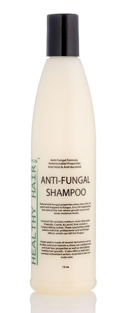 mejores shampoos anti hongos