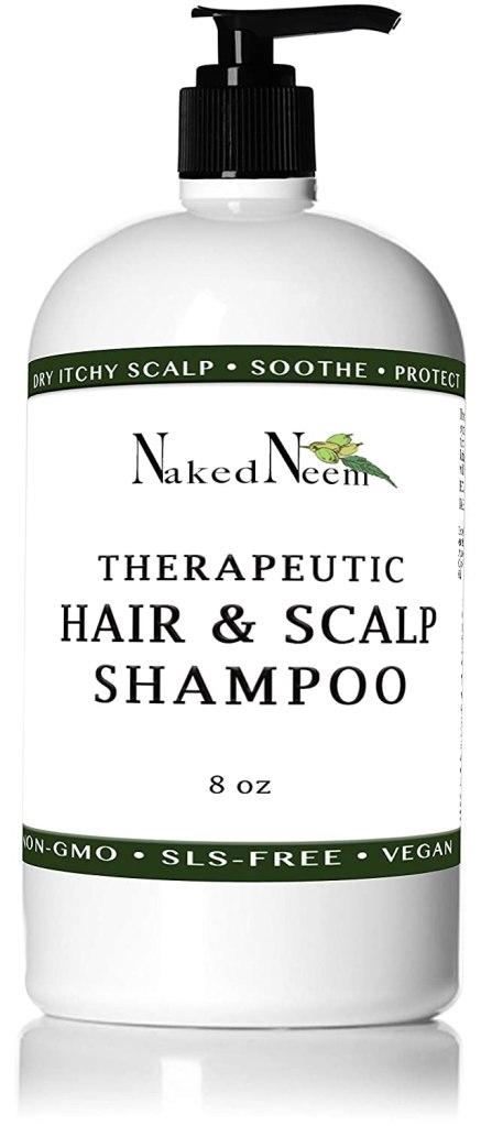 mejores shampoos anti hongos para el pelo