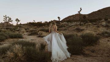 vestidos de novia otoño invierno 2021