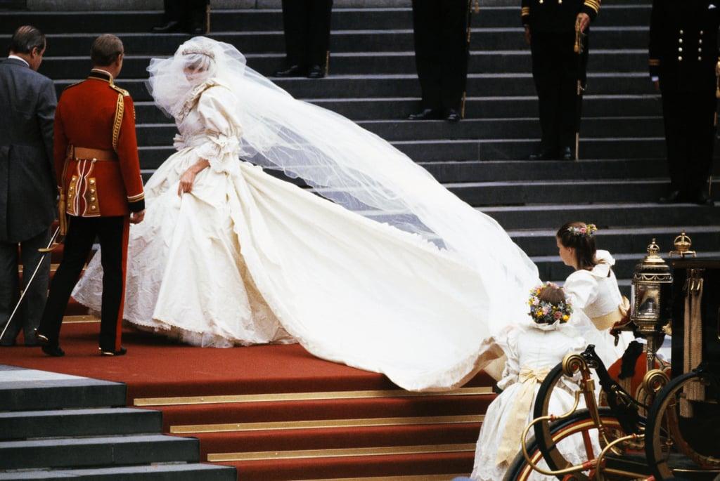 lady di wedding dress