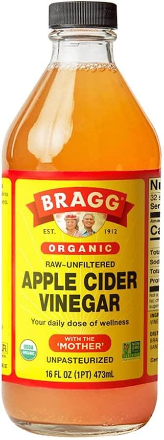 Cómo usar el vinagre de manzana en tu rutina de belleza