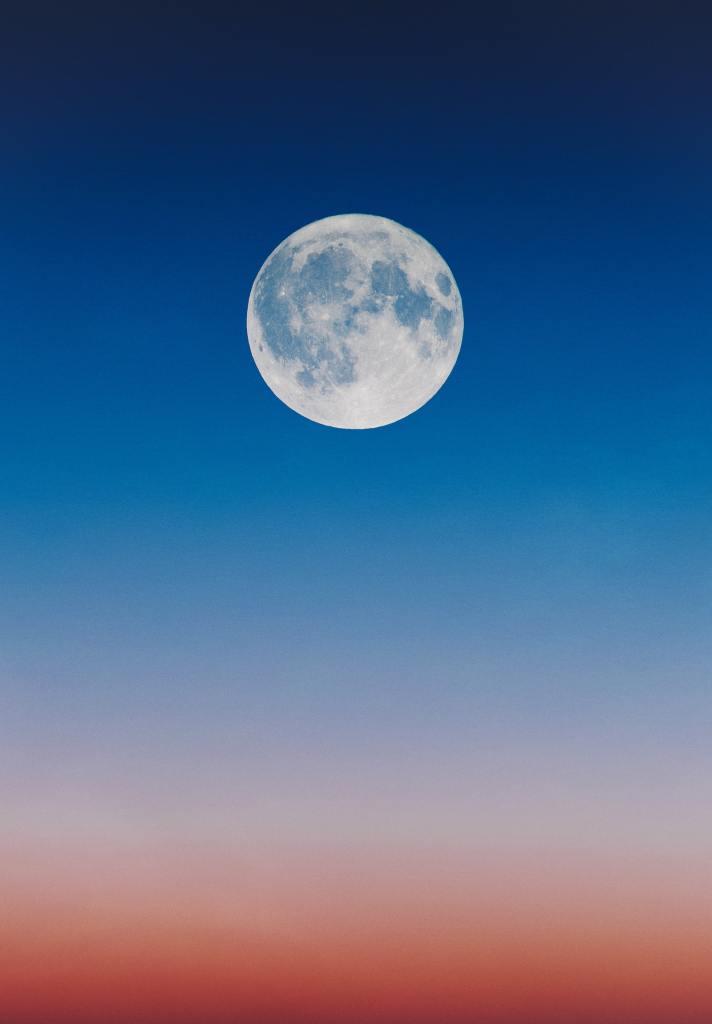 cuidado de la piel de acuerdo a fases lunares