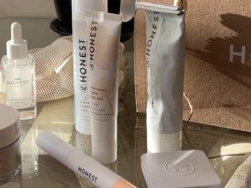 honest beauty Clean Conscious Culture Kit