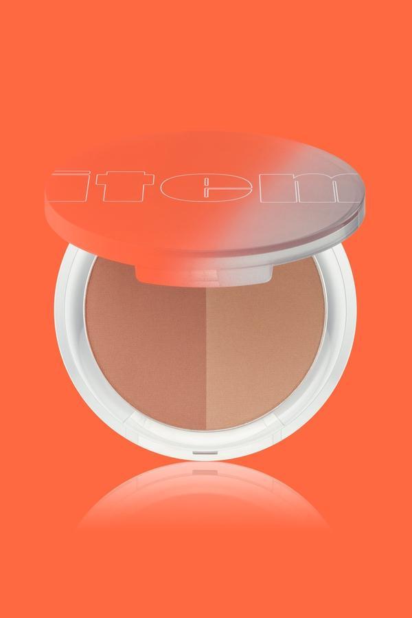 item beauty bronzer