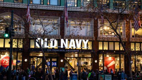 old navy elimina seccion plus size