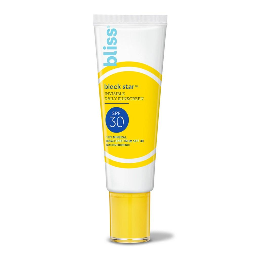 protector solar con color para piel mixta