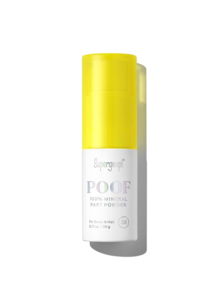 protector solar para el cuero cabelludo