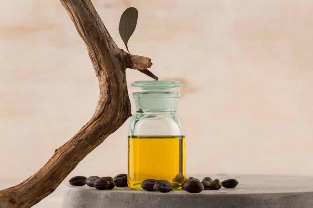 beneficios del aceite de jojoba en la piel