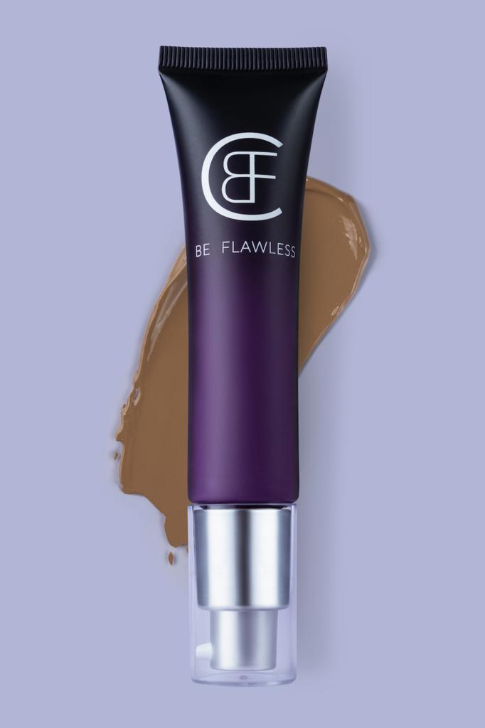 cc cream be flawless cosmetics