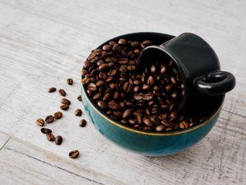 mascarillas de cafe para el pelo