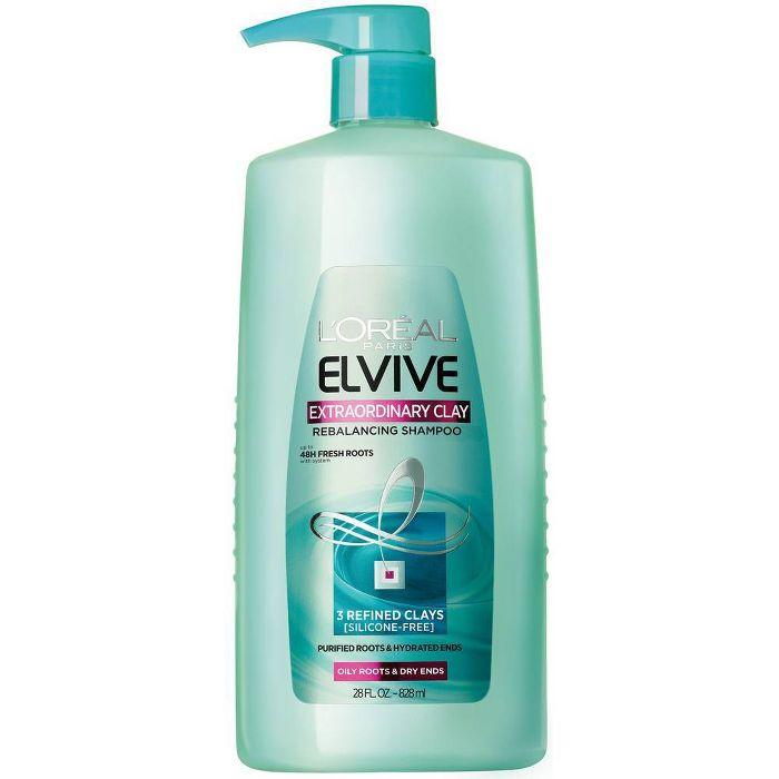 shampoos para cabello graso 2021