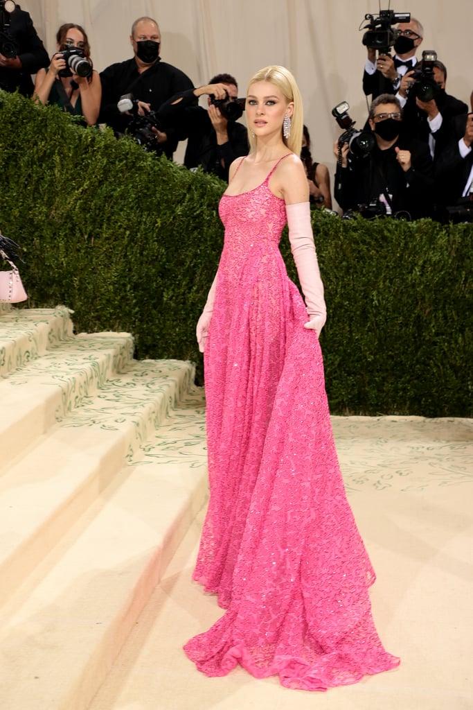 mejores vestido met gala 2021