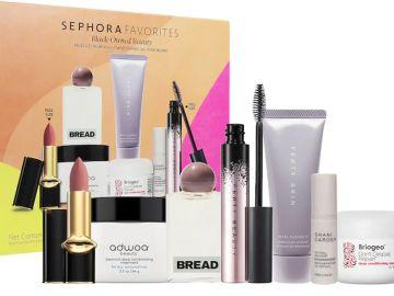 Sephora Favorites Black-Owned Beauty Kit