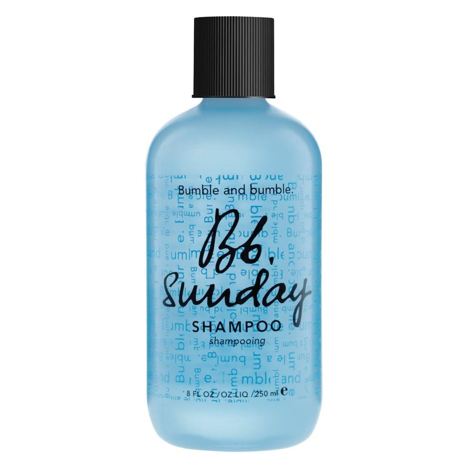 shampoos para cabello graso sin parebenos